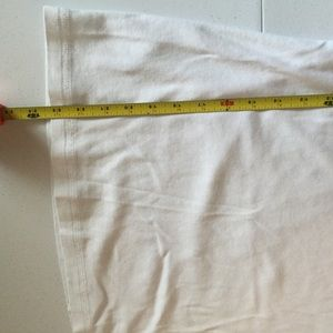 Tommy Bahama Tops - White long-sleeved tee